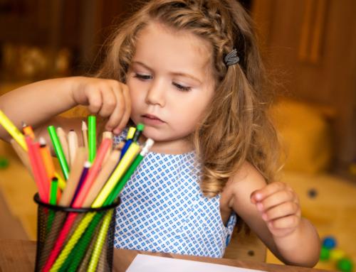 Butterfly Wonderland Hosts Kids Summer Coloring Contest